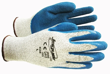 Coated Work Gloves XS-XXL