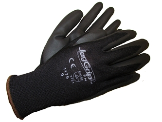 Coated Work Gloves 6-11