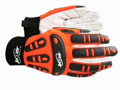 Jester® MX-Series Impact Gloves - MX215 S-3XL