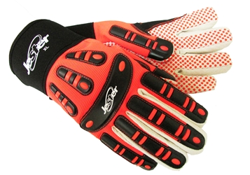 IMPACT GLOVES S-3XL