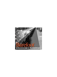BAREFOOT® ERGONOMIC FLOORING- Oily, Wet Areas, Solid, Module, 2 x 3