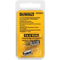 DW9063 DeWalt Xenon Replacement Flashlight Bulb bulb flashlight