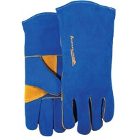 53422 Forney Heavy-Duty Welding Gloves gloves welding
