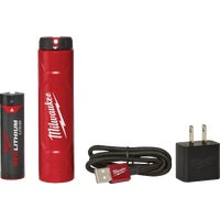 48-59-2013 Milwaukee Li-Ion USB Rechargeable Battery & Charger Kit battery rechargeable