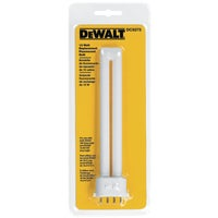 DeWalt 13W Fluorescent Replacement Flashlight Bulb bulb flashlight