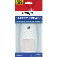 3008 Magic Bathtub Safety Treads 3008, Bathtub Safety Treads