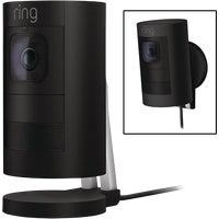 8SS1E8-BEN0 Ring Stick Up Cam Wired Security Camera