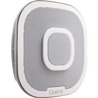 1040530 First Alert Onelink Safe & Sound Smart Carbon Monoxide/Smoke Alarm With Google Assistant