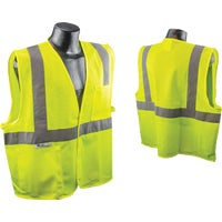 SV2GMXL Radians Rad Wear High Visibility Safety Vest safety vest
