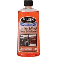 LC-6 Milsek Leather & Vinyl Cleaner & Conditioner