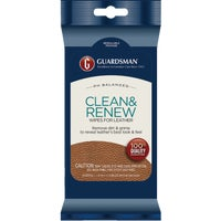 470200 Guardsman Clean & Renew Leather Care Wipes 470200, Guardsman Clean & Renew Leather Care Wipes