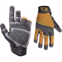 160XL CLC Contractor XC Flex Grip Work Glove gloves work