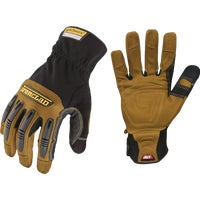 RWG2-04-L Ironclad Ranchworx High Performance Leather Work Glove gloves work