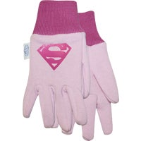 DCS102T Warner Brothers Super Girl Kids Glove gloves kids