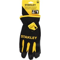 S77631 Stanley Touch Screen High Performance Glove gloves work