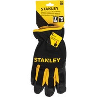S77634 Stanley Touch Screen High Performance Glove gloves work