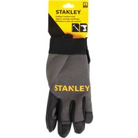 S77641 Stanley Padded Comfort Grip High Performance Glove gloves work