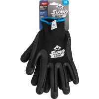30900/XL West Chester Protective Gear Sumo Grip Thermoplastic Rubber Coated Glove coated gloves