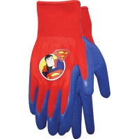 SFS100T Warner Brothers Superman Gripping Kids Glove gloves kids