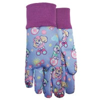 PWG102TH8 Nickelodeon Paw Patrol Latex Coated Kids Glove gloves kids