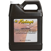 PURE00P032Z Fiebings Neatsfoot Oil Leather Care Conditioner PURE00P032Z, Neatsfoot Oil Leather Care Conditioner