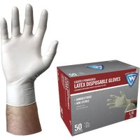 2500I/L50 West Chester Latex Disposable Glove disposable gloves