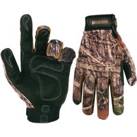 ML125L CLC Timberline High Dexterity Winter Glove gloves winter