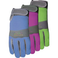 149H8-8 Midwest Gloves & Gear Neoprene Garden Glove garden gloves