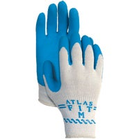 300XL-10.RT Showa Atlas Rubber Coated Glove coated gloves