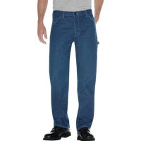 1993SNB34/34 Dickies Relaxed Fit Mens Carpenter Jeans carpenter pants