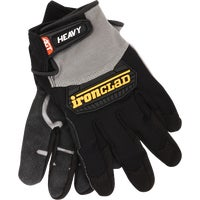 HUG-03-M Ironclad Heavy Utility High Performance Glove gloves work