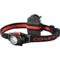 HL7 Coast HL7 Focusing LED Headlamp HL7, HL7 Coast HL7 Focusing LED Headlamp