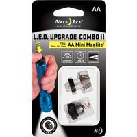 LUC2-07 Mag LED Combo Upgrade Kit LUC2-07, Mag LED Combo Upgrade Kit