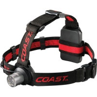 TT7041CP Coast HL5 6-Chip LED Headlamp coast hl5