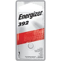 392BPZ Energizer 392 Silver Oxide Button Cell Battery 392BPZ, 392BPZ Energizer 392 Silver Oxide Coin Watch Battery