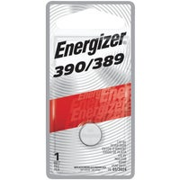 389BPZ Energizer 390/389 Silver Oxide Button Cell Battery 389BPZ, 389BPZ Energizer 389 Silver Oxide Coin Watch Battery