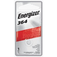 364BPZ Energizer 364 Silver Oxide Button Cell Battery 364BPZ, 364BPZ Energizer 364 Silver Oxide Coin Watch Battery