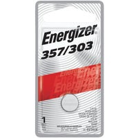 357BPZ Energizer 357/303 Silver Oxide Button Cell Battery 357BPZ, 357BPZ Energizer 357/303 Silver Oxide Coin Watch Battery