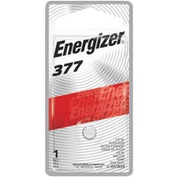 377BPZ Energizer 377 Silver Oxide Button Cell Battery 377BPZ, 377BPZ Energizer 377 Silver Oxide Coin Watch Battery