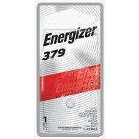 379BPZ Energizer 379 Silver Oxide Button Cell Battery 379BPZ, 379BPZ Energizer 379 Silver Oxide Coin Watch Battery
