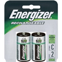 NH35BP2(R2) Energizer Recharge C Rechargeable Battery battery rechargeable