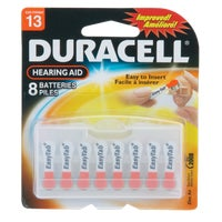 Duracell EasyTab Hearing Aid Battery 74087, Duracell EasyTab Hearing Aid Battery