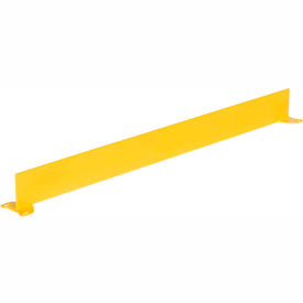 "square steel guard rail with toeboard 41-5/8""h x 50-1/2""l Square Steel Guard Rail With Toeboard 41-5/8""H X 50-1/2""L"