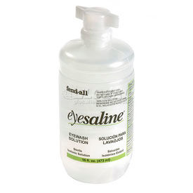 32-000454-0000-H5 Eye And Face Wash Premixed Eyesaline 16 Oz. Refill