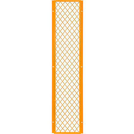 G0105 1 W Machinery Wire Fence Partition Panel