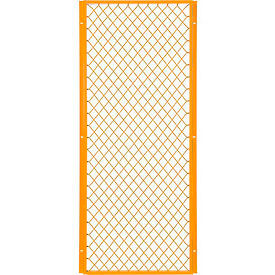 G0205 2 W Machinery Wire Fence Partition Panel