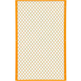 G0305 3 W Machinery Wire Fence Partition Panel