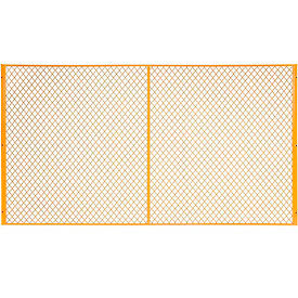G0905 9 W Machinery Wire Fence Partition Panel