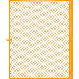 G220405/ Machinery Wire Fence Partition Hinged Door