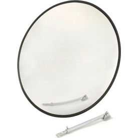 "GOC3600*** Glass Mirror 160 Degree Outdoor 36"" Dia"